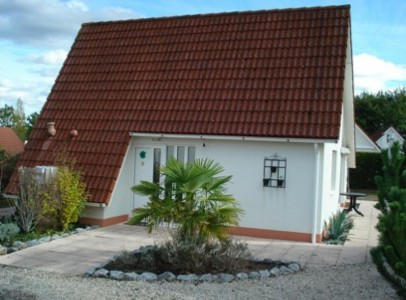 Vakantiehuis Espace villa nr.125