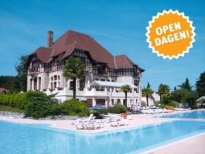 Frans vakantiehuis te koop-open dagen