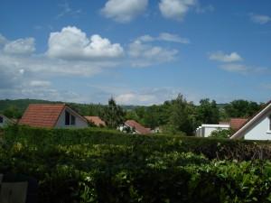 vakantiehuis campagne villa nr. 47 uitzicht terras